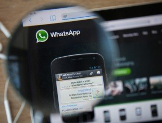 A look at WhatsApp's astronomical growth (infographic)