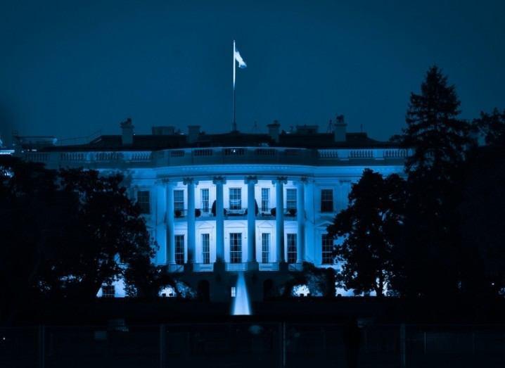 white-house-shutterstock