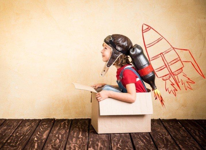 Pioneering Young Scientist winners skyrocket to success