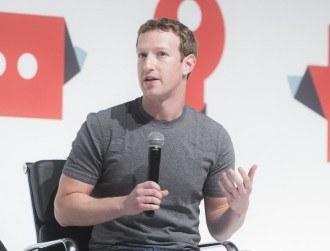 Mobile dominates Facebook's $5.8bn fourth quarter