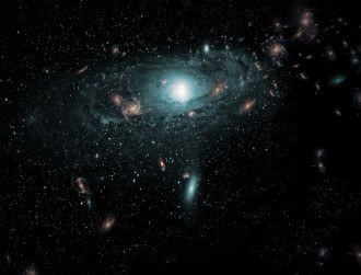 All hail the Great Attractor: Hundreds of new galaxies emerge