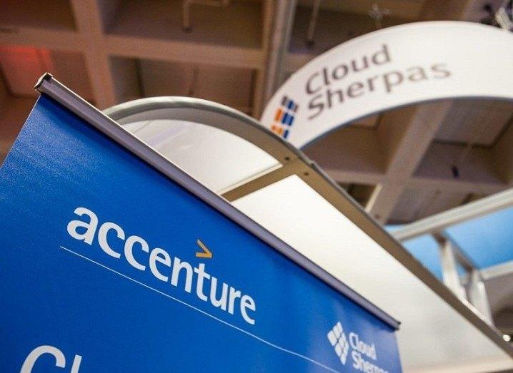 Accenture diversity report