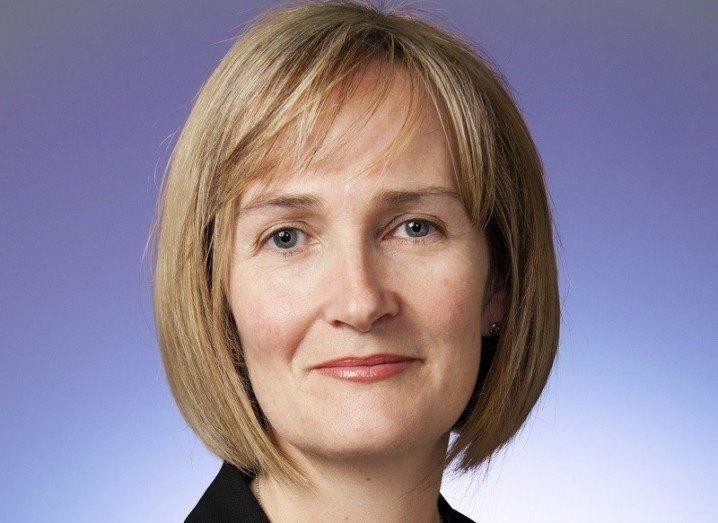 Ann-Marie Holmes, Intel