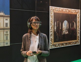 The art of augmented reality is very real (video)
