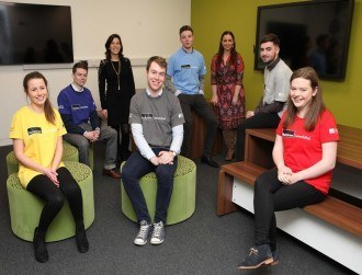 First global Blackstone LaunchPad opens at NUI Galway with €2m funding