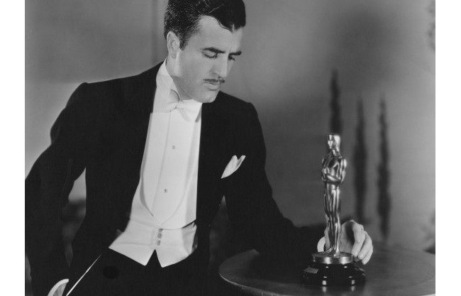 Cedric Gibbons - Irish Oscars winners