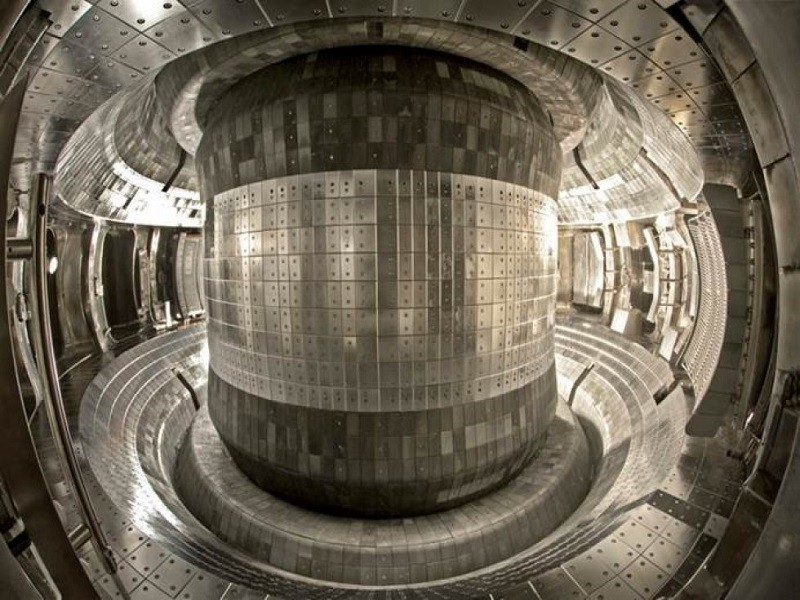 Sorry Germany, but China just trumped your nuclear fusion record