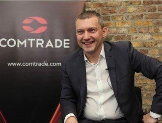 Comtrade discusses digital transformation embracing the future