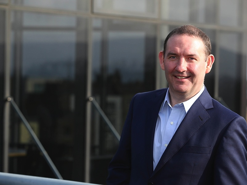 Leaders' Insights: Conal Henry, Enet