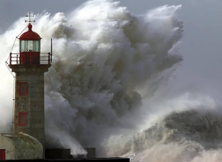 Irish marine energy