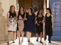 Women in science fellowship programme now taking applications