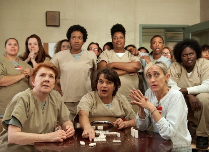 Netflix: Orange is the New Black