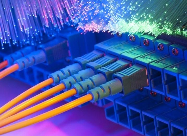 Fibre Castlebar National Broadband Plan