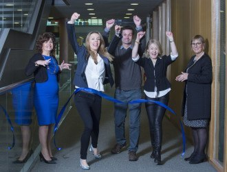 New Sprint start-up accelerator races into Cork