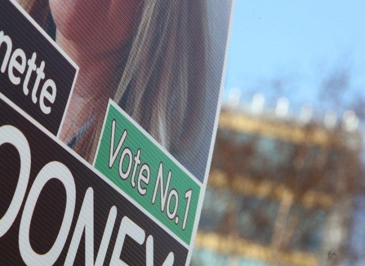 Who won the Leaders' Debate? #ge16 Posters