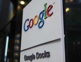 Google Ireland staff getting paid far less than UK colleagues