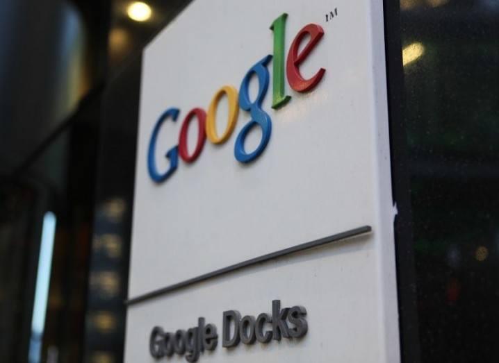 Google Ireland: Google Docks