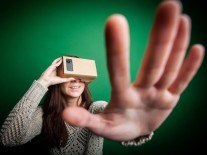 Irish chip could be at heart of Google's plan to create a revolutionary standalone VR headset