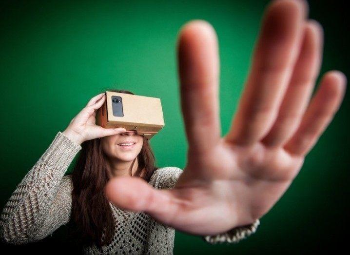 Google_VR_movidius_shutterstock