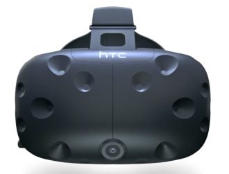Things get virtually real as HTC starts taking pre-orders for its $799 Vive VR headset