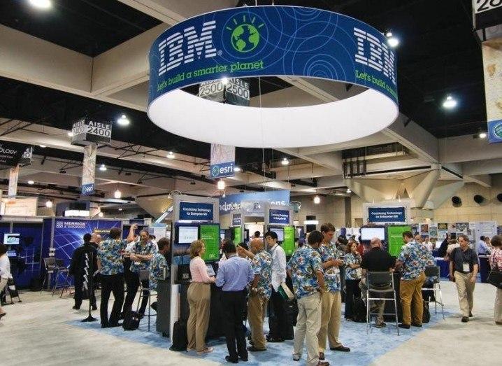 Quarks IBM