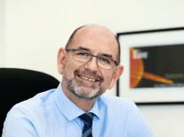 The five minute CIO: John Cronin, An Post