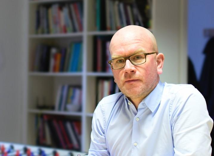 John Mitchell, Strata3