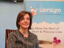 LauraLynn's CEO on technology's role in the children's hospice