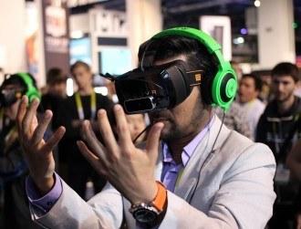 Leap Motion debuts Orion VR tech that lets you Jedi-control objects