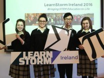 LearnStorm maths challenge adds up to €20,000 in prizes