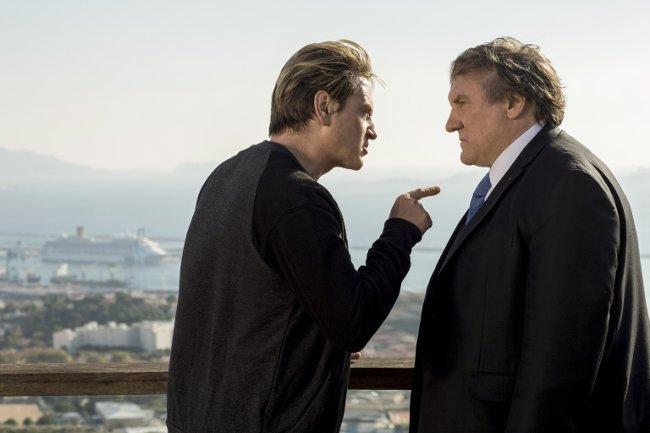 Netflix: Marseille