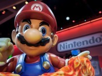 Nintendo is now selling more figurines than WiiU games