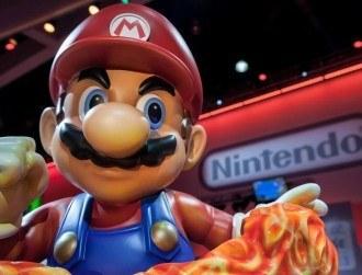 Nintendo is now selling more figurines than WiiU games