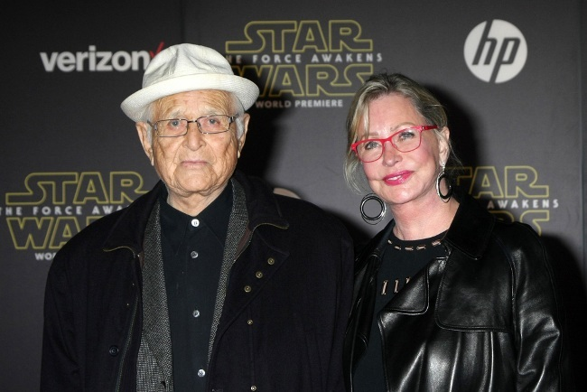 Netflix: Norman Lear, creator of One Day at a Time