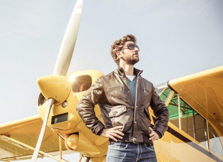 Tinder pilot
