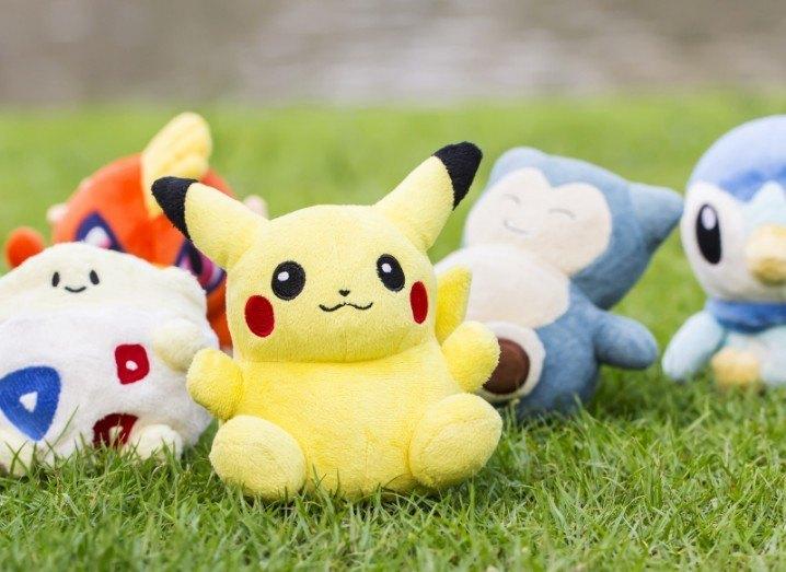 Pokémon Sun Pokémon Moon