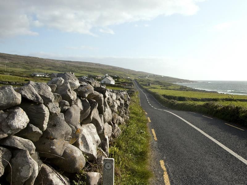 Scepticism reigns in new Irish self-driving car survey