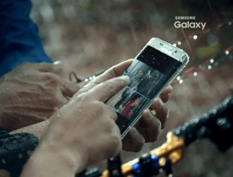 Samsung Marshmallow update softened by leak of new waterproof Galaxy S7