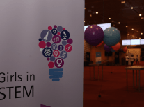 Accenture event shows girls they are essential to progress in STEM