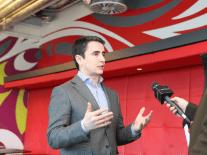 Dublin is the capital of Europe's data economy, says Google's Dublin chief