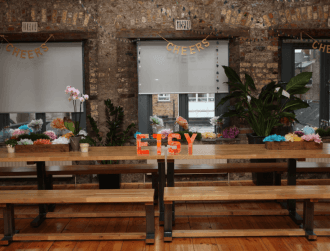 Promoting individuality and a culture of care at Etsy Dublin