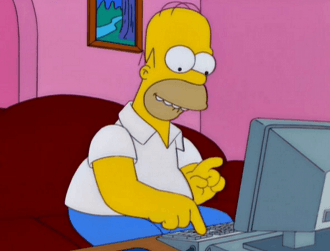 Opinion: Frinkiac Simpsons search engine is better than Google.com