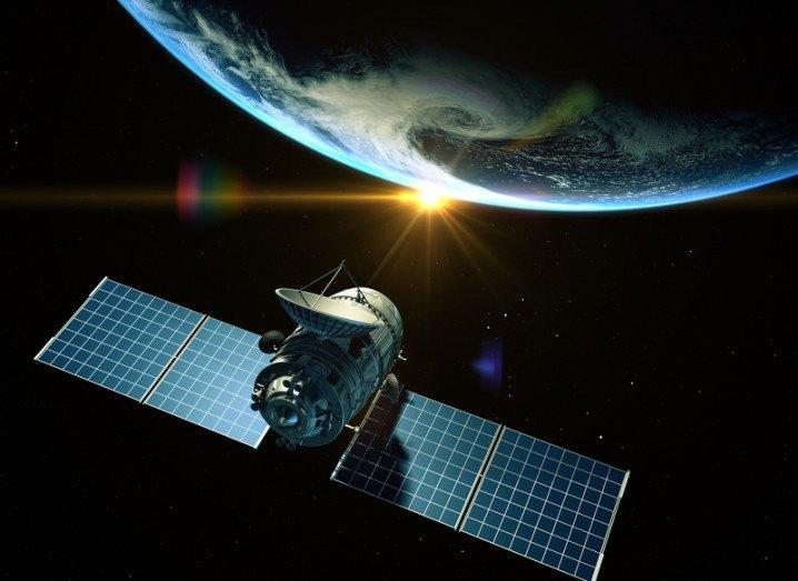Sentinel 3 Copernicus ESA