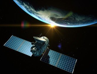 Watch: Japanese space mission looms, with Irish help
