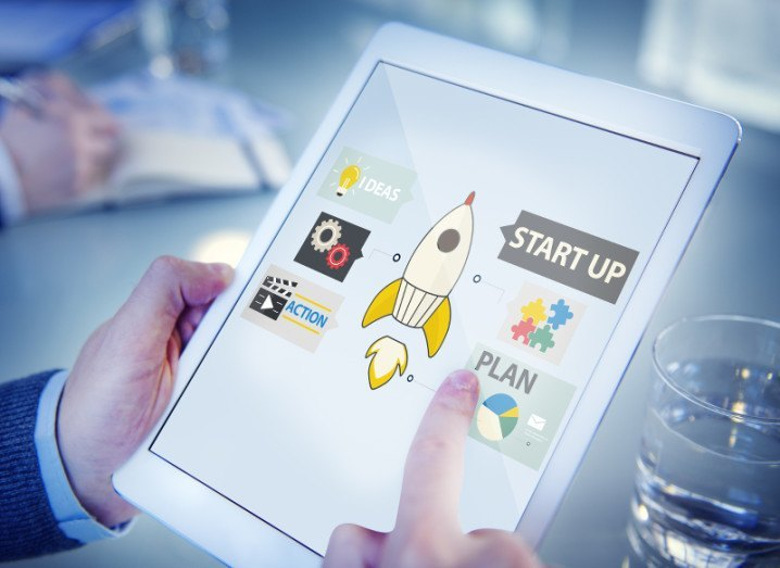 Start-ups Atlantic Bridge Capital