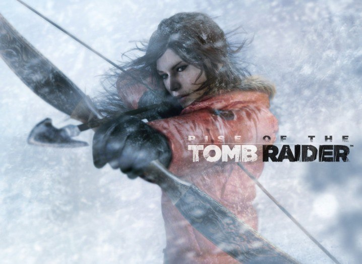 Rise of Tomb Raider Windows 10