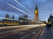 UK govt appoints expert panel of digital industry heavyweights