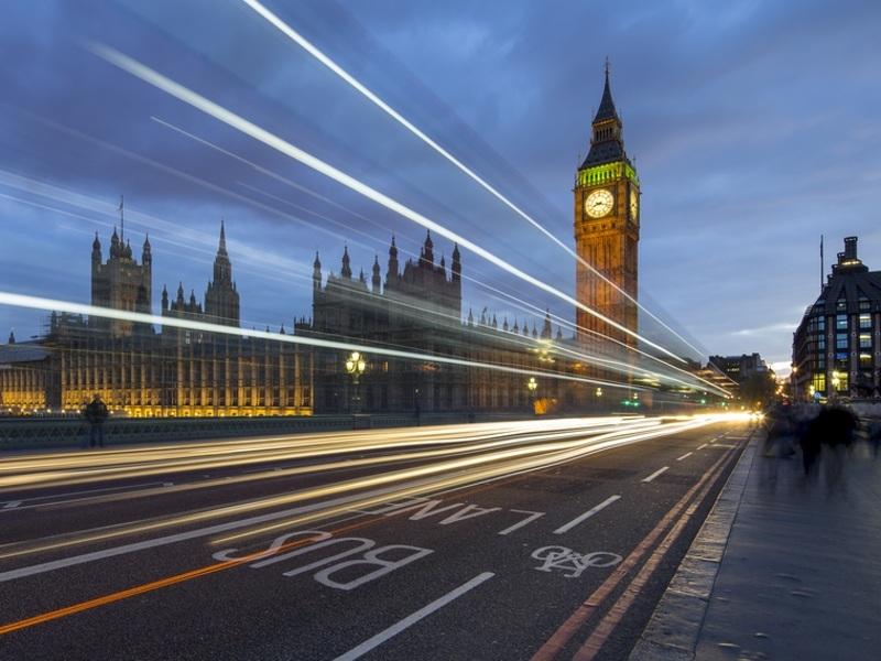 UK govt appoints expert panel of digital industry heavyweights