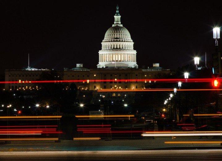 US_congress_shutterstock_