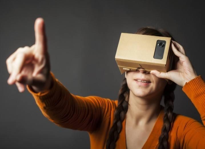 VR: Google Cardboard
